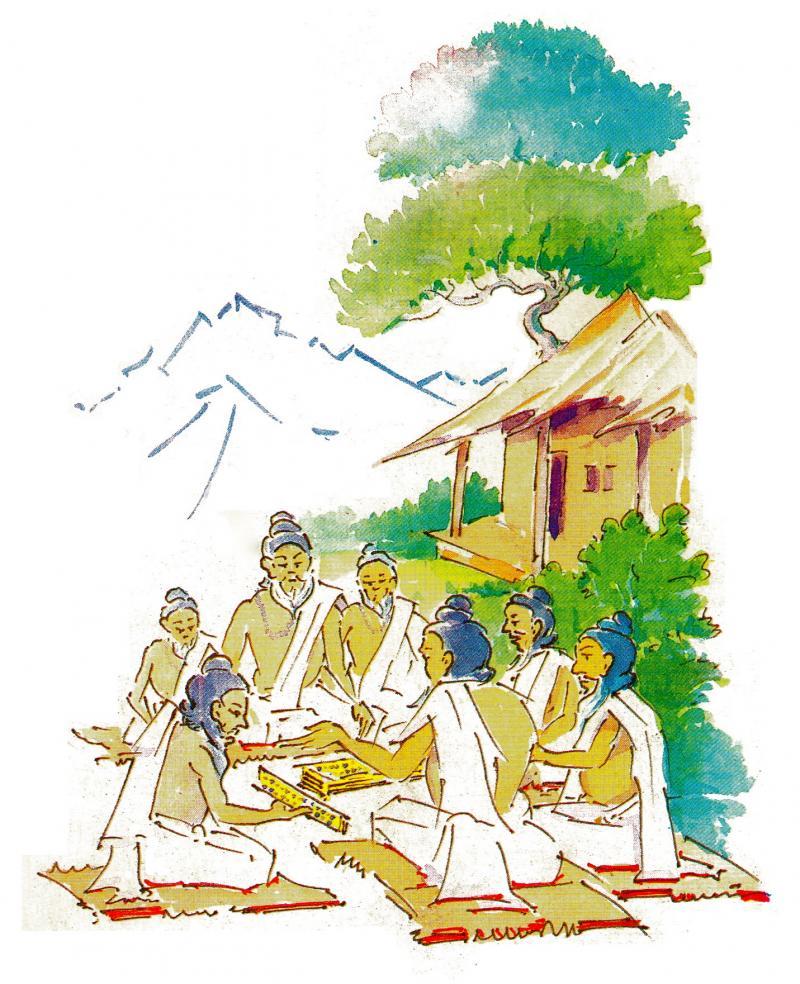Bajra And Bajracharya Nepal Mana Bajra Bajracharya