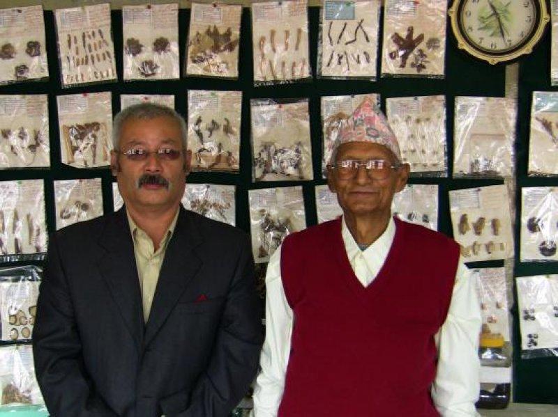 Bajra And Bajracharya Nepal Madhu Bajra Bajracharya