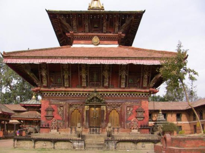 The Different Aspects of Pitta « Ayurveda in Nepal